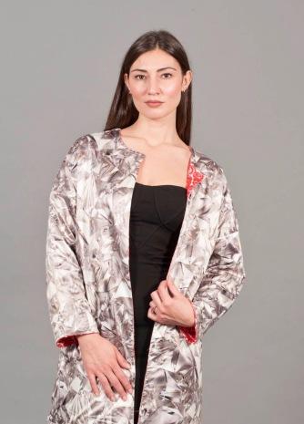 cappotto kimono df 7