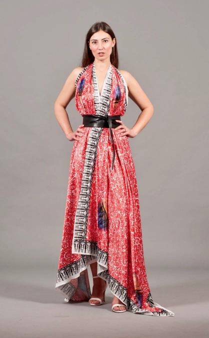 foulard 4