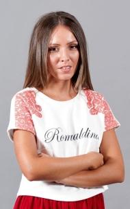 Rosanna Romualdina 1