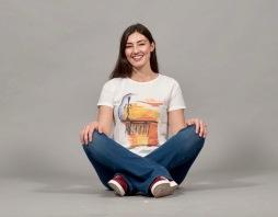 t-shirt girocollo 4