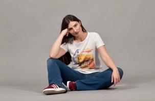 t-shirt girocollo 5