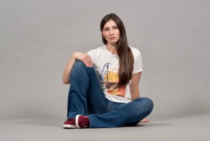 t-shirt girocollo 6