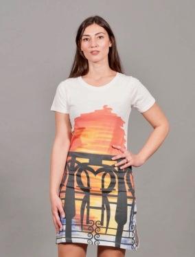 t-shirt lunga 2